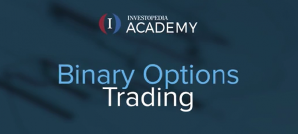 Binary options investopedia