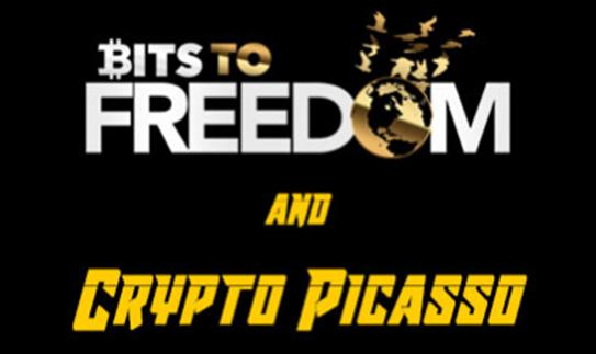 Picasso crypto trader