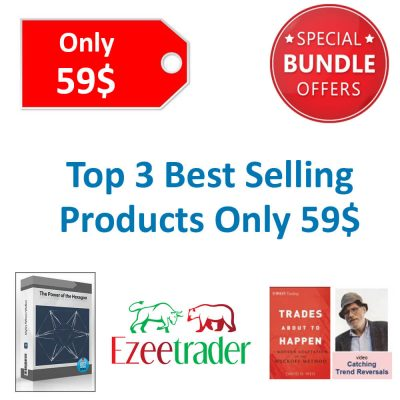 Top 3 Best Selling Products Only 59