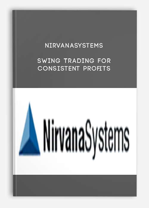 Nirvanasystems – Swing Trading for Consistent Profits