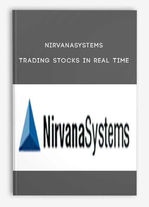 Nirvanasystems – Trading Stocks in Real Time