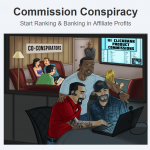 Donny Gamble - Commission Conspiracy
