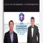 2018 Stansberry Conference