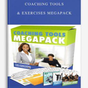 Coaching Tools & Exercises Megapack