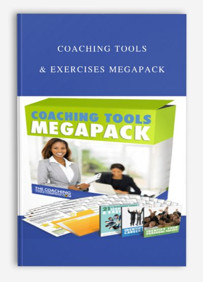 Coaching Tools & Exercises Megapack