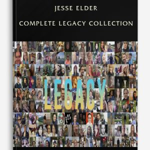 Jesse Elder – Complete Legacy Collection