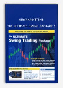 Nirvanasystems – The Ultimate Swing Package 1