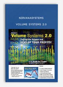 Nirvanasystems – Volume Systems 2.0