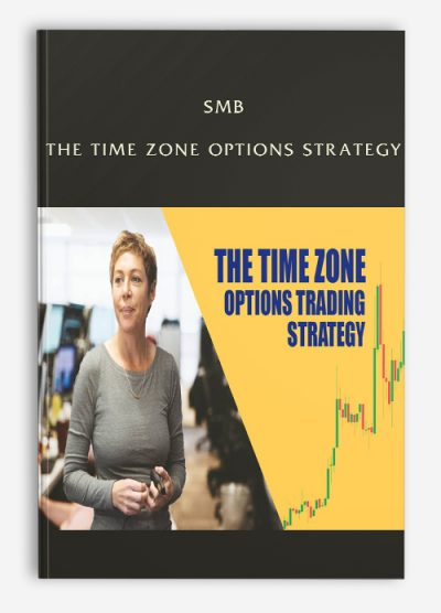 SMB – The Time Zone Options Strategy
