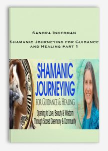 Sandra Ingerman – Shamanic Journeying for Guidance and Healing part 1