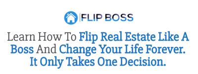 Flip Boss Academy 2.0 (flipboss.com)