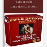 Yadi Alamin – Male Sexual QiGong