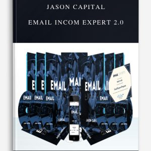Jason Capital – Email Incom Expert 2.0