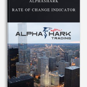 AlphaShark – Rate of Change Indicator