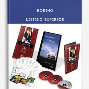 Borino – Listing Expireds