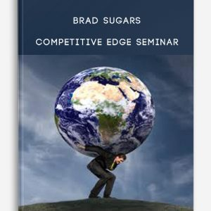 Brad Sugars – Competitive Edge Seminar