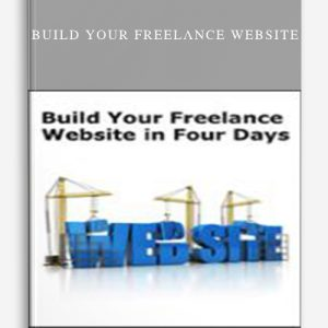 Build Your Freelance Website