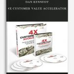 Dan Kennedy – 4X Customer Value Accelerator