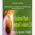 David Crow – Medicinal Plants & Spiritual Evolution 2.0