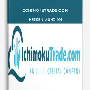 IchimokuTrade.com – Heiken Ashi 101
