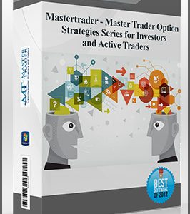 Mastertrader – Master Trader Option Strategies Series for Investors and Active Traders