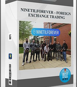 NINETILFOREVER – FOREIGN EXCHANGE TRADING
