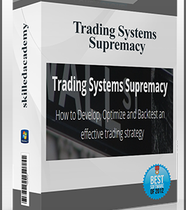 Skilledacademy – Trading Systems Supremacy