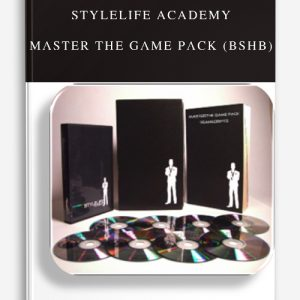 Stylelife Academy – Master the Game Pack (BSHB)