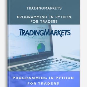 TRADINGMARKETS – Programming in Python For Traders
