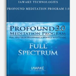 iAwake Technologies – Profound Meditation Program 3.0