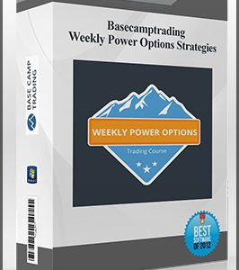 Basecamptrading – Weekly Power Options Strategies