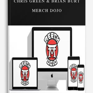 Chris Green & Brian Burt – Merch Dojo