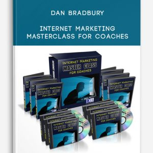 Dan Bradbury – Internet Marketing Masterclass for Coaches