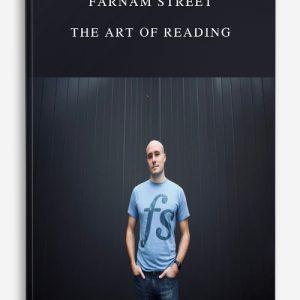 Farnam Street – The Art of Reading