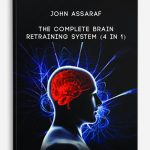 John Assaraf – The Complete Brain Retraining System (4 in 1)