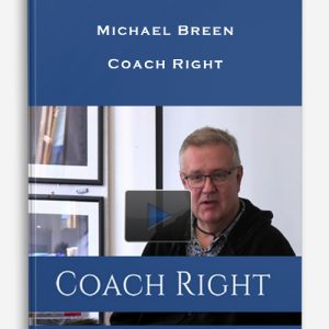 Michael Breen – Coach Right