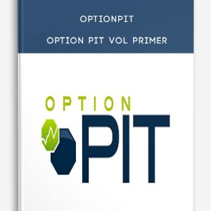 Optionpit – Option Pit Vol Primer