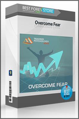 Overcome Fear – Dr. Gary Dayton