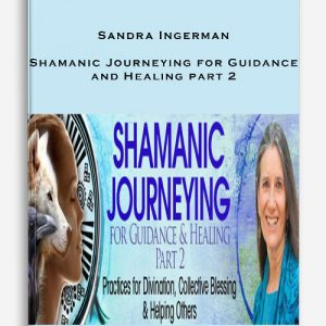 Sandra Ingerman – Shamanic Journeying for Guidance and Healing part 2