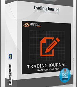 Trading Journal – Dr. Gary Dayton