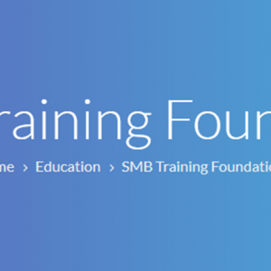 SMB Training Foundation