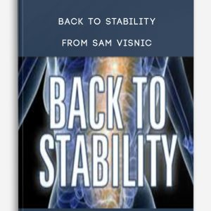 Back To Stability from Sam Visnic