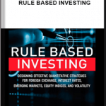 Chiente Hsu – Rule Based Investing