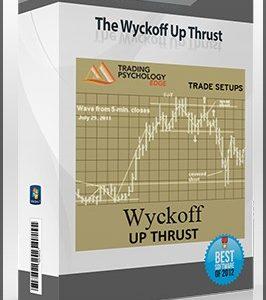 Dr. Gary Dayton – Wyckoff Upthrust