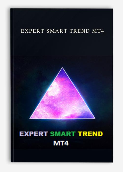 Expert Smart Trend MT4 - Best Forex Discount