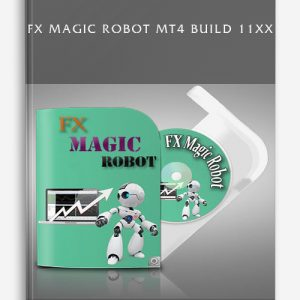 Fx Magic Robot MT4 build 11xx