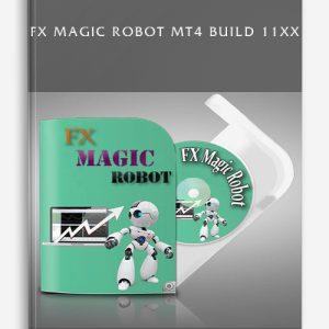Fx Magic Robot MT4 build 11xx