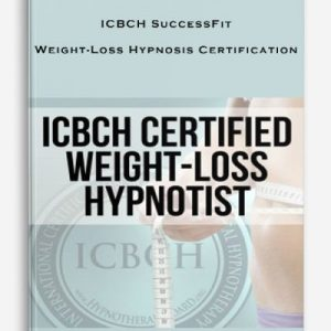 ICBCH SuccessFit Weight-Loss Hypnosis Certification