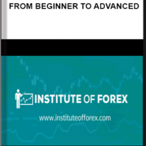 Joe Huckle – Learn to Trade Forex and Stocks – From Beginner to Advanced