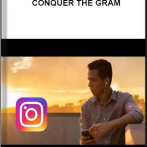 Josue Pena – Conquer The Gram